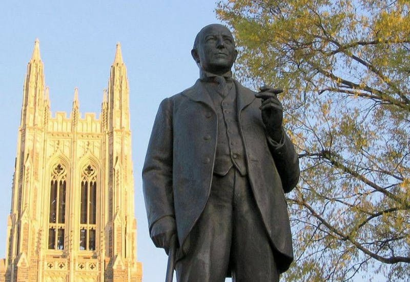 Duke would rather sweep the issues under the rug': Students voice