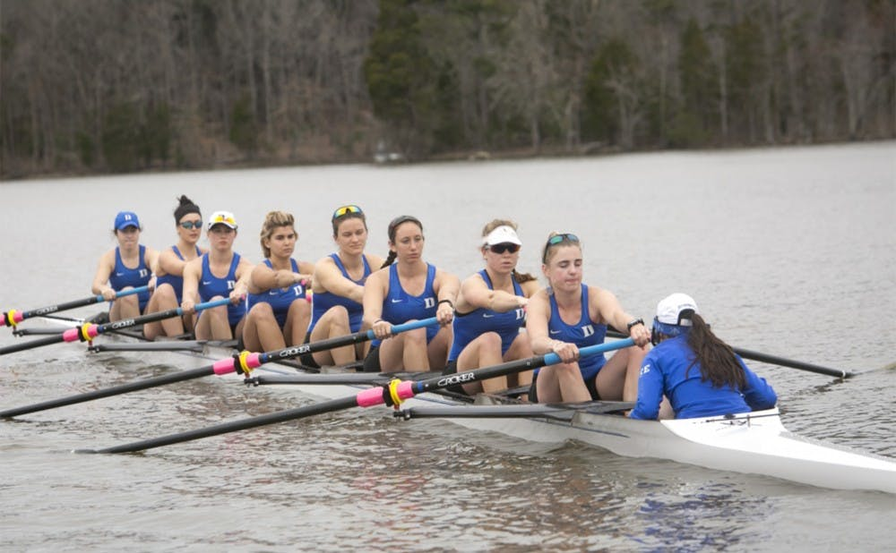 <p>The Blue Devils were closer to some of the nation's top teams at the Princeton Chase last fall, and hope to continue improving in Cooke Carcagno's second year.</p>