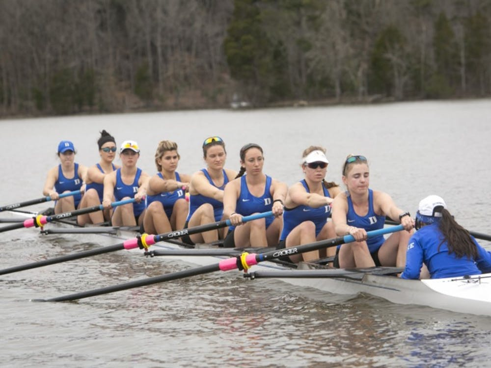 The Blue Devils were closer to some of the nation's top teams at the Princeton Chase last fall, and hope to continue improving in Cooke Carcagno's second year.