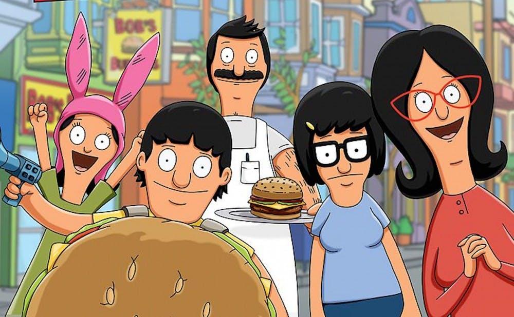 The eighth season of the animated sitcom Bob's Burgers premiered Oct. 1.
