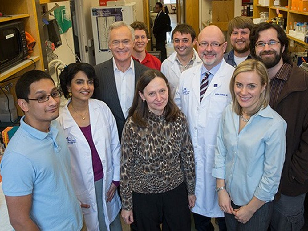 A team of Dukeresearchers found that brain cancer patients who received a poliovirus treatment had a 20 percent three-year survival rate.