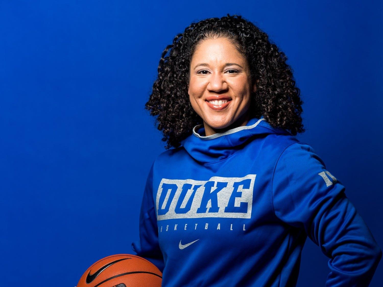 New head coach Kara Lawson is already attracting top talent to Durham.