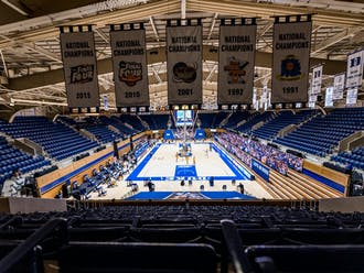 A ticket to Cameron Indoor Stadium will be an even hotter commodity than it normally is during Coach K's last season.