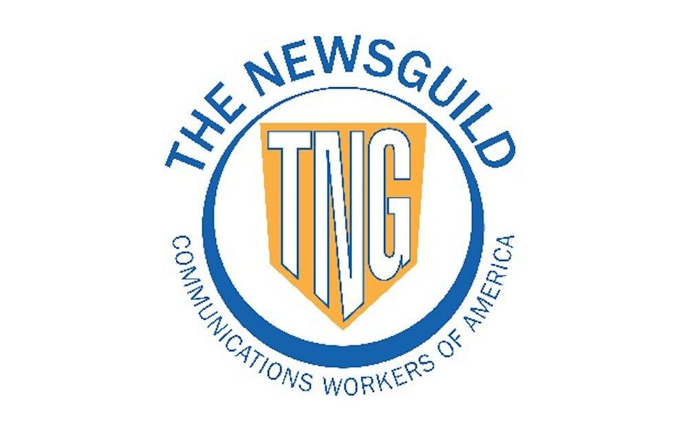 Newsguild Logo
