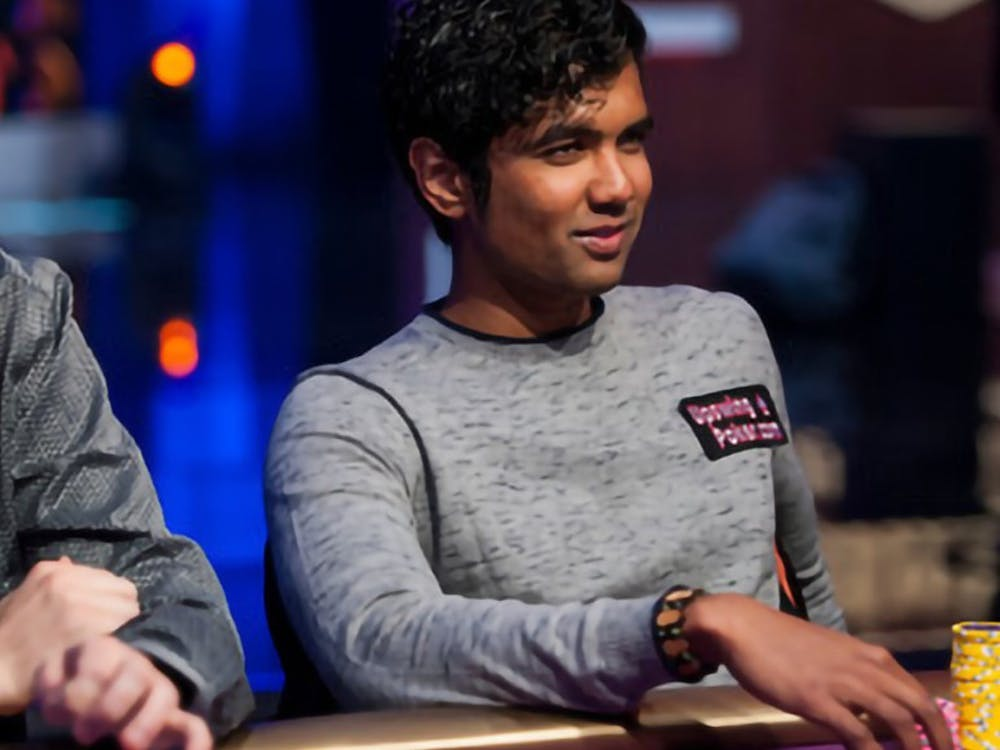 <p>Buddiga played many major poker tournaments, winning millions of dollars before retiring in the summer of 2017.</p>