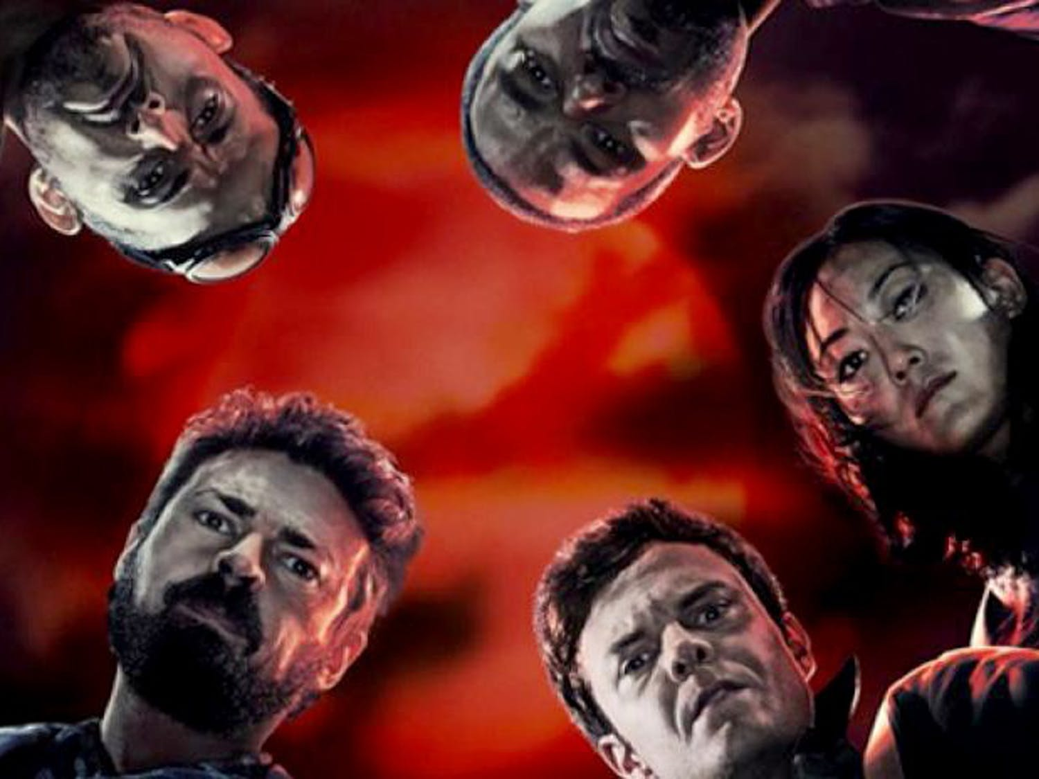 """Based on a comic book series of the same name, """"The Boys"""" strikes a balance of amusing and serious critical portrayals of a massive corporation breeding celebrity superheroes."""