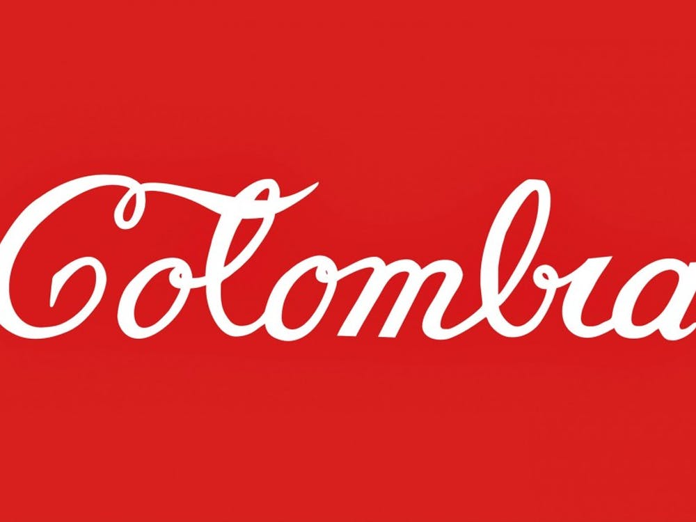 """Antonio Caro's """"Colombia Coca-Cola"""" (1976) will be featured in this semester """"Pop América"""" exhibit at the Nasher."""