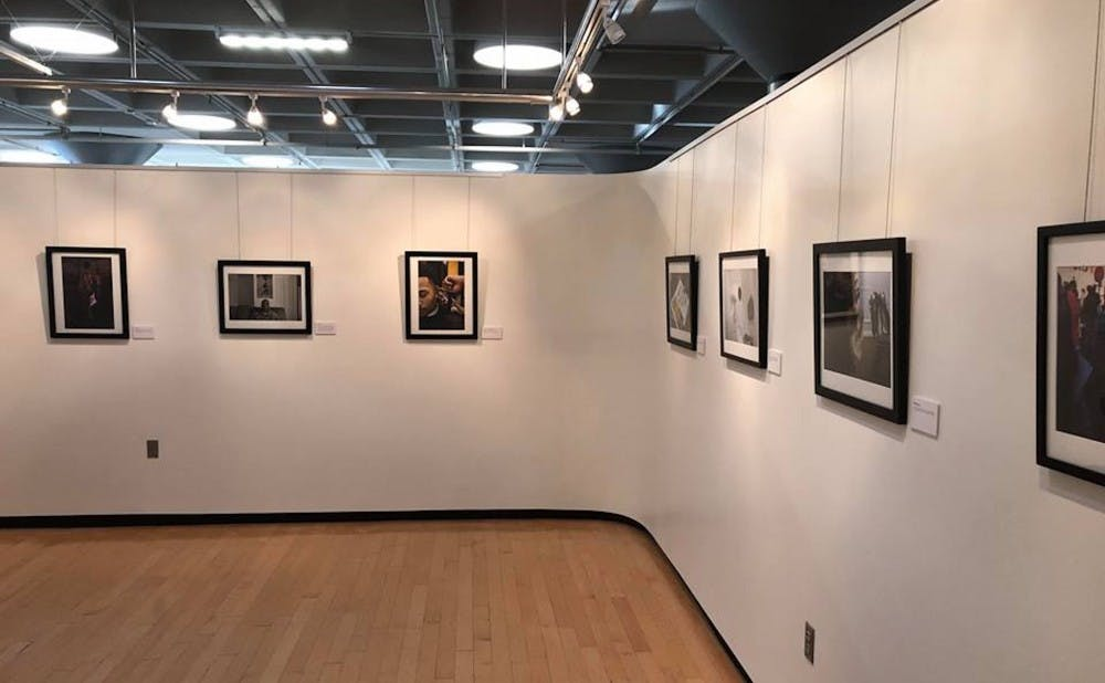 Evan Bell exhibition photo 3