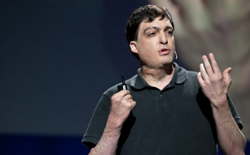 <p>Dan Ariely is known for his TED talks and for founding the Center for Advanced Hindsight at Duke.</p>