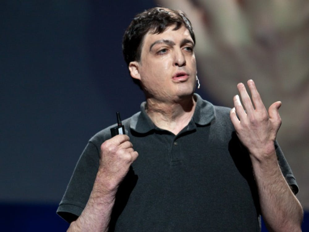 Dan Ariely is known for his TED talks and for founding the Center for Advanced Hindsight at Duke.
