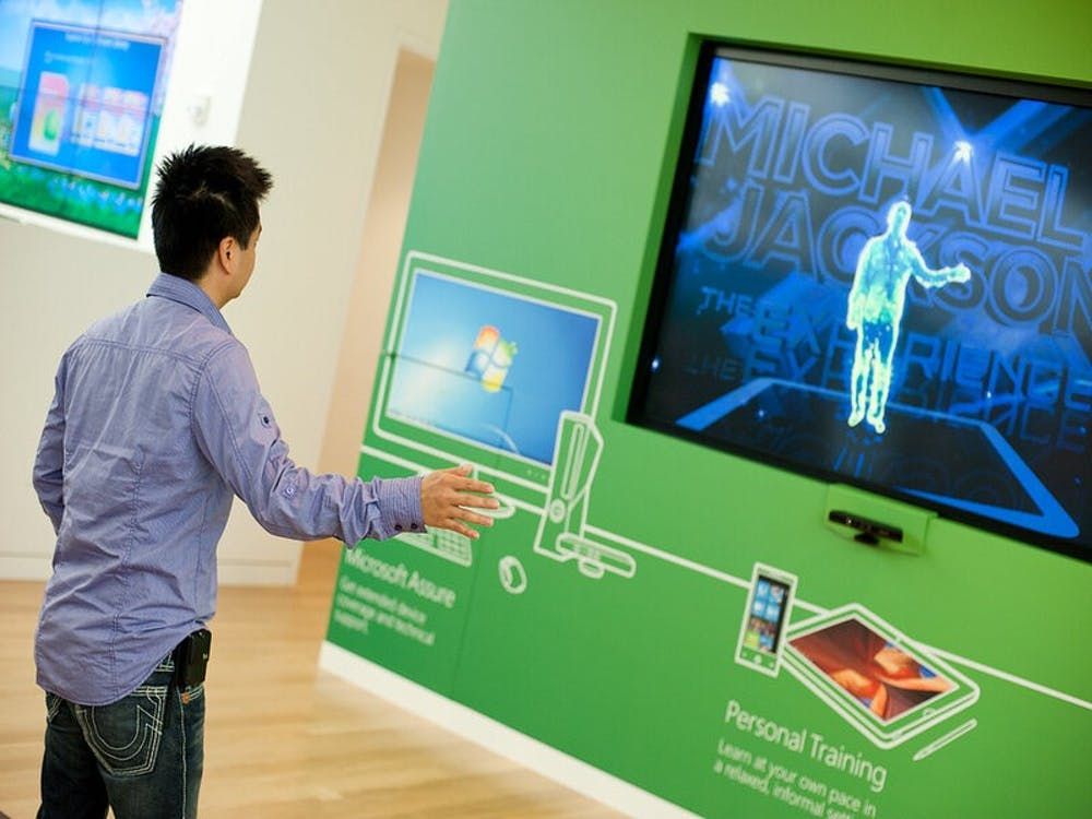 <p>The Microsoft Kinect might have been a failure, but that doesn't mean it won't be remembered (somewhat) fondly.</p>