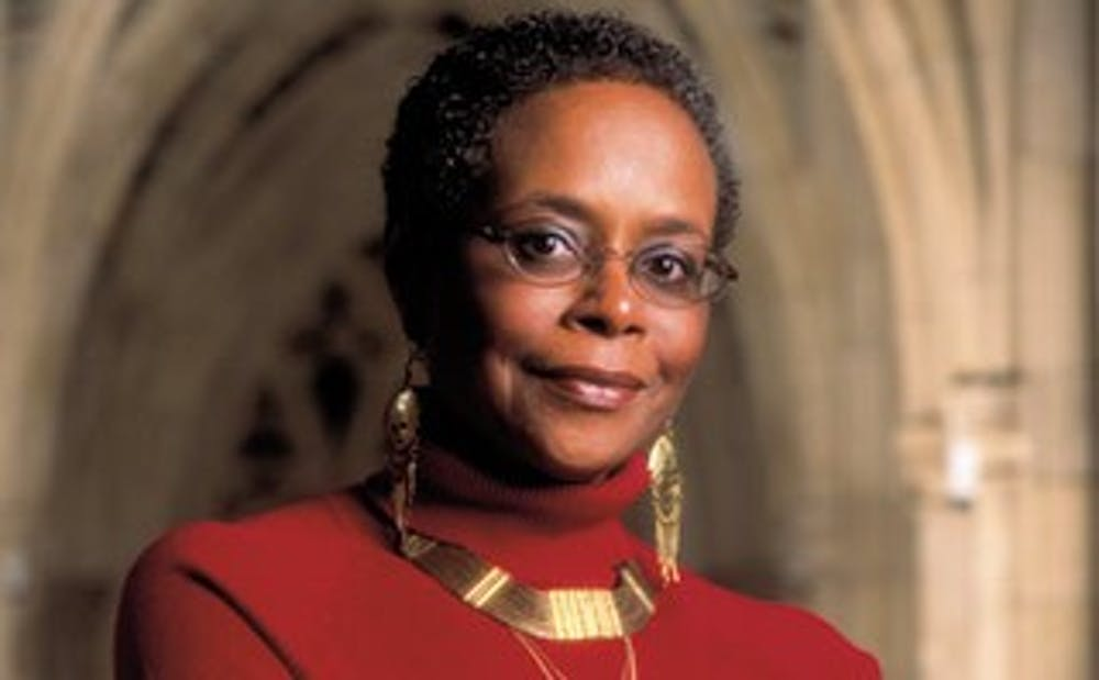 <p>Holloway was&nbsp;the first African-American dean of the humanities and dean of social sciences.</p>