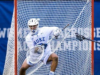 Adler, a second-team All-American, has been an instrumental part of Duke's success this season.