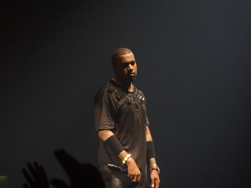 "Kanye West released his highly-anticipated ninth album, ""Jesus Is King,"" last Friday."