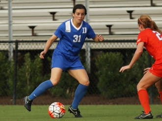 Junior captain Christina Gibbons will return to the back line for the Blue Devils as they kick off their season against Fresno State in the UNC Nike Classic.