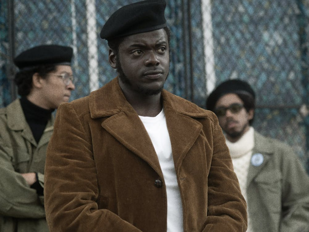 """<p>The gripping drama """"Judas and the Black Messiah"""" tells a story of oppressors and the oppressed that resonate with present-day audiences.</p>"""