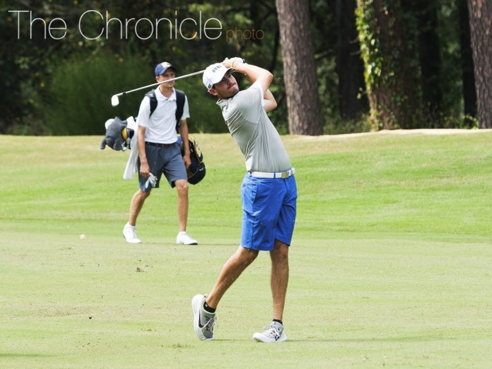 The Blue Devils have had several months off to hone different parts of their games and hope to make a run at the ACC championship later this spring.