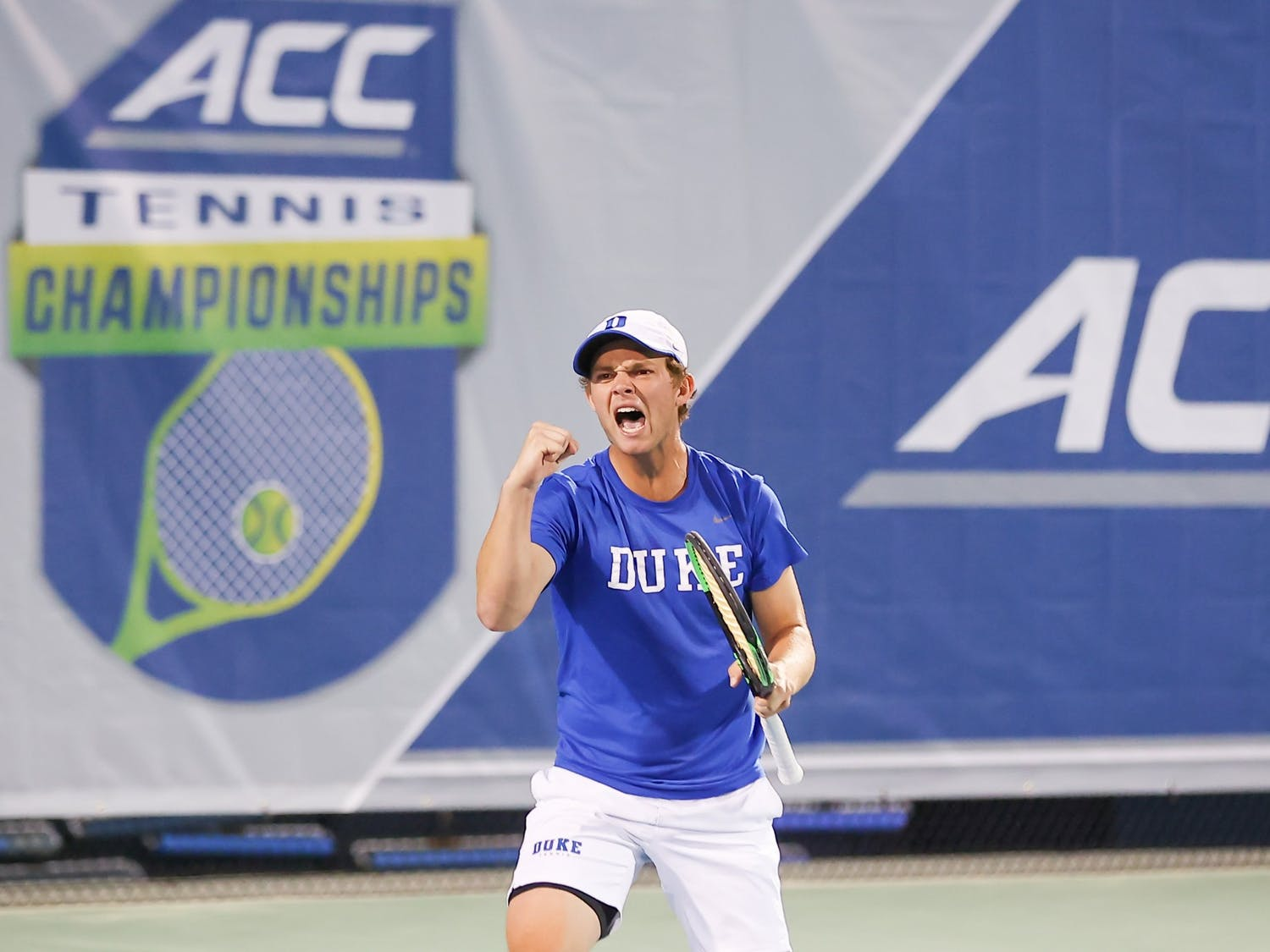 Despite the Blue Devils' loss to the Demon Deacons Saturday, players such as freshman Andrew Dale showed promise.