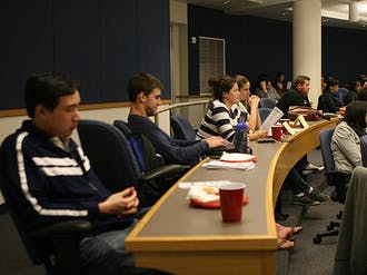 The number of applicants for graduate Young Trustee this year is comparable to that of previous years.