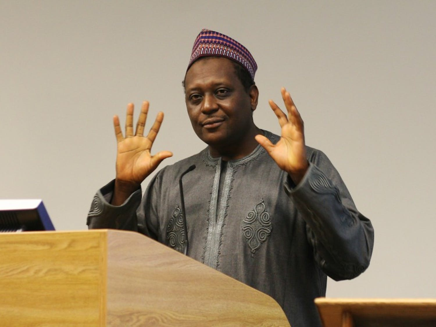 The former Nigerian Minister of State for Heath will teach and mentor at the Duke Global Health Institute.