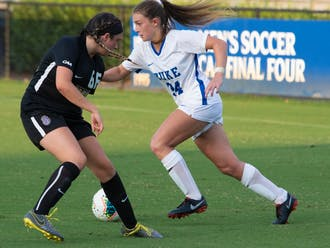 Mackenzie Pluck and the Blue Devils will look to keep its lengthy unbeaten streak in tact against the Cardinals.