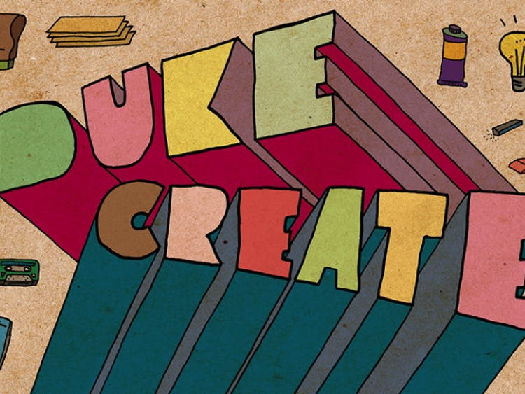 DukeCreate will continue holding collaborative workshops for students to hone their creative abilities, learn new skills and build community in an isolated time.