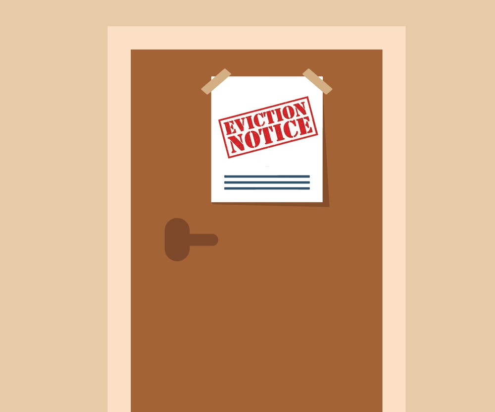 <p>Durham renters are facing eviction for the first time since September 2020 after the Supreme Court declared the Centers for Disease Control and Prevention's eviction moratorium unconstitutional in an unsigned Aug. 26 statement.</p>