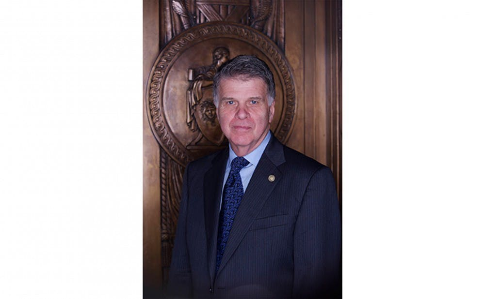 <p>David Ferriero, the 10th Archivist of the U.S., became the first librarian selected for the position in 2009 after previously serving as university librarian at Duke.</p>