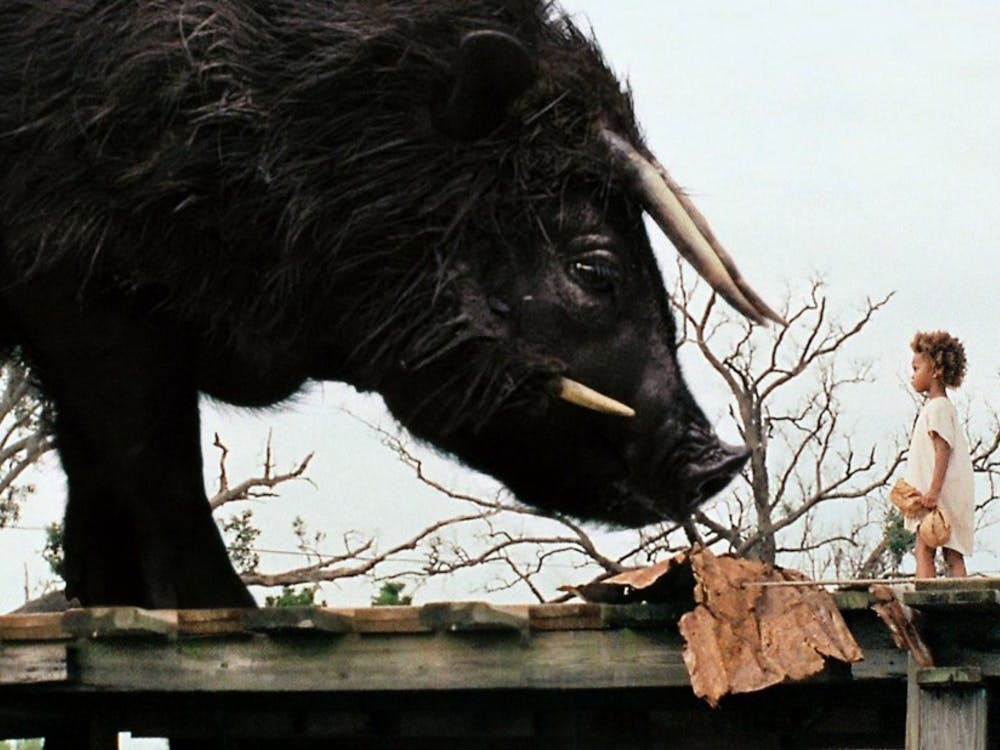 """The North Carolina Symphony and Lost Bayou Ramblers present a live score of the 2012 film """"Beasts of the Southern Wild"""" Friday and Saturday."""