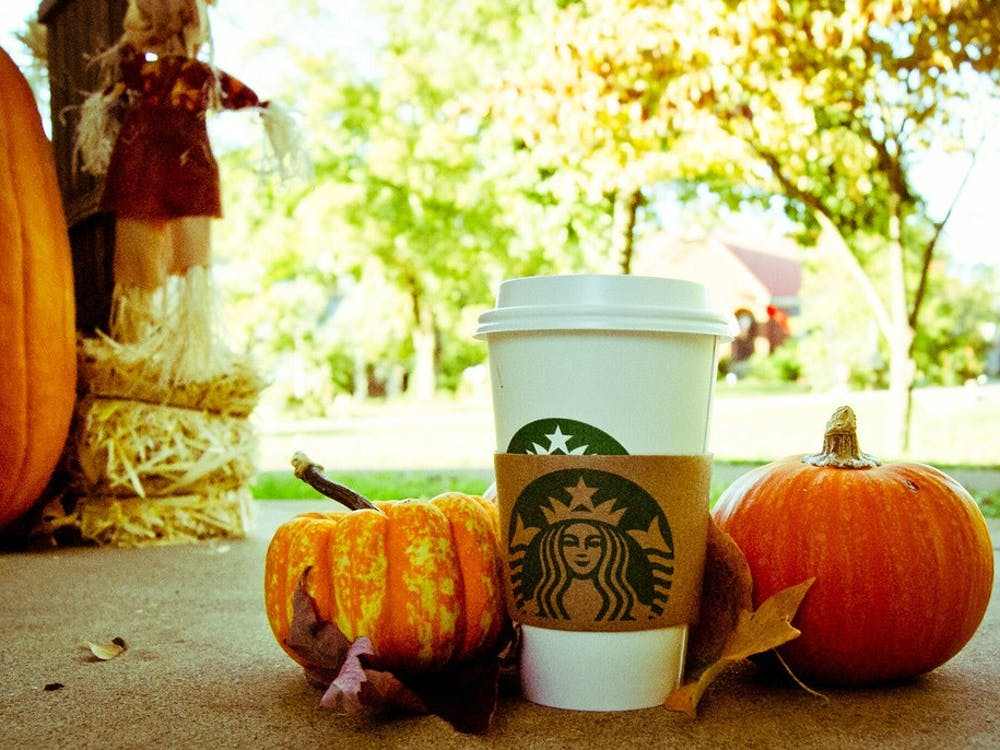 <p>Since Starbucks debuted their pumpkin spice latte, the beverage has been a hallmark of the fall season nationwide.</p>