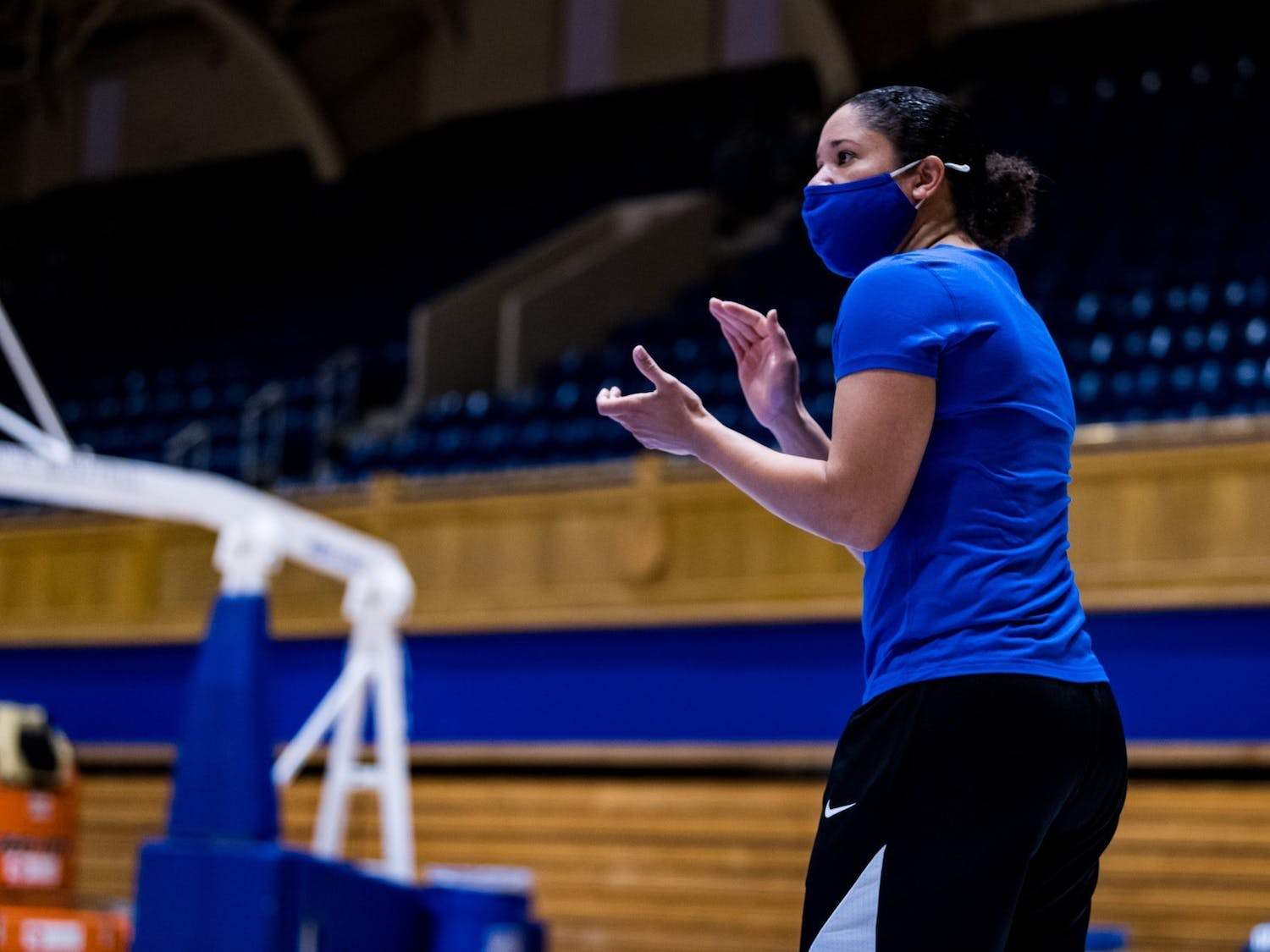 Head coach Kara Lawson continues to impress on the transfer and recruiting trail.