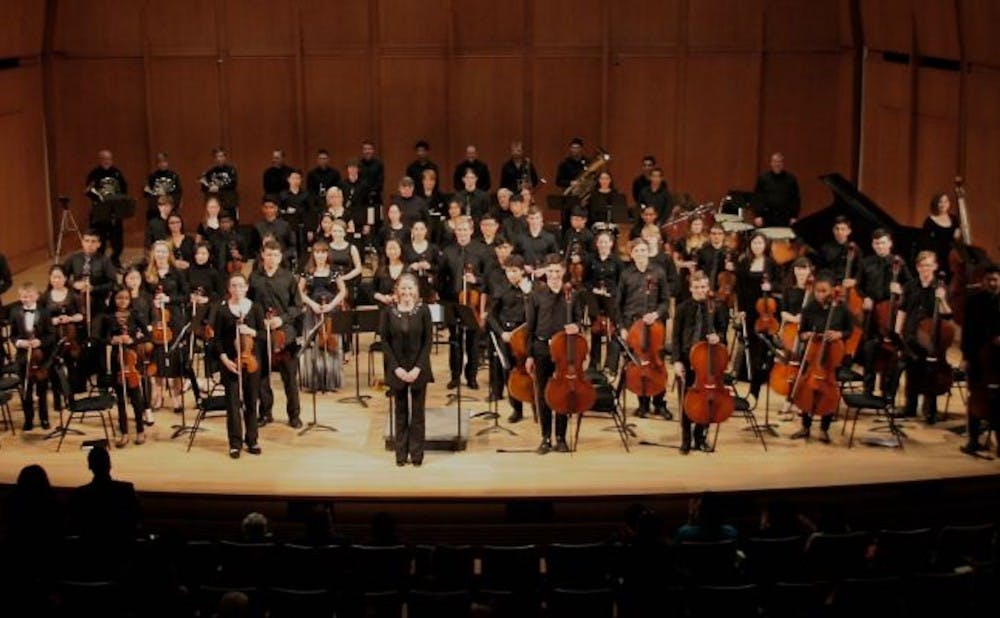 Duke University String School celebrates over 50 years of