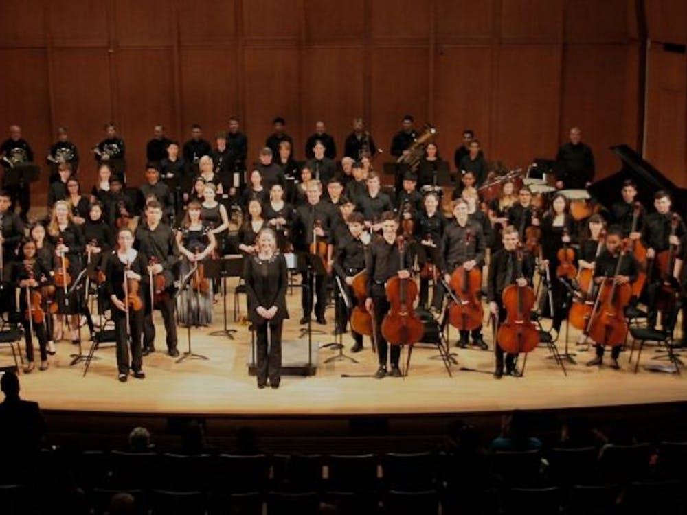 DUSS was founded in 1967 and remains one of North Carolina's only string music education programs with a comprehensive curriculum.