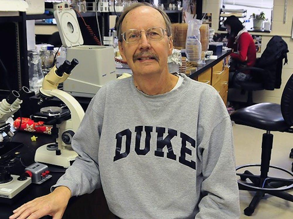 Thomas Petes, Minne Geller professor of molecular genetics and microbiology, recently won the Thomas Hunt Morgan lifetime achievement award in genetics.