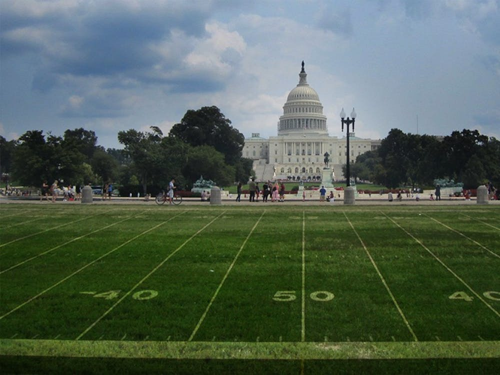 Despite the immense gridlock in Congress, lawmakers have proposed three bills aimed at forcing NCAA reform.
