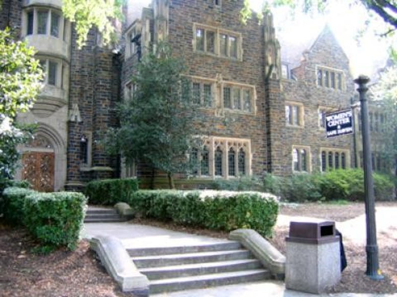 The Women's Center is planned to move from its current location on West Campus to Crowell Building on East Campus.