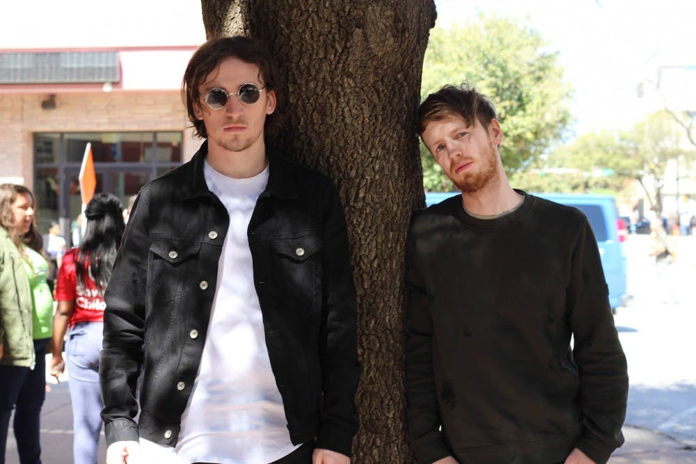 <p>Picture This is an alternative rock band from the small town of Athy, Ireland.</p>