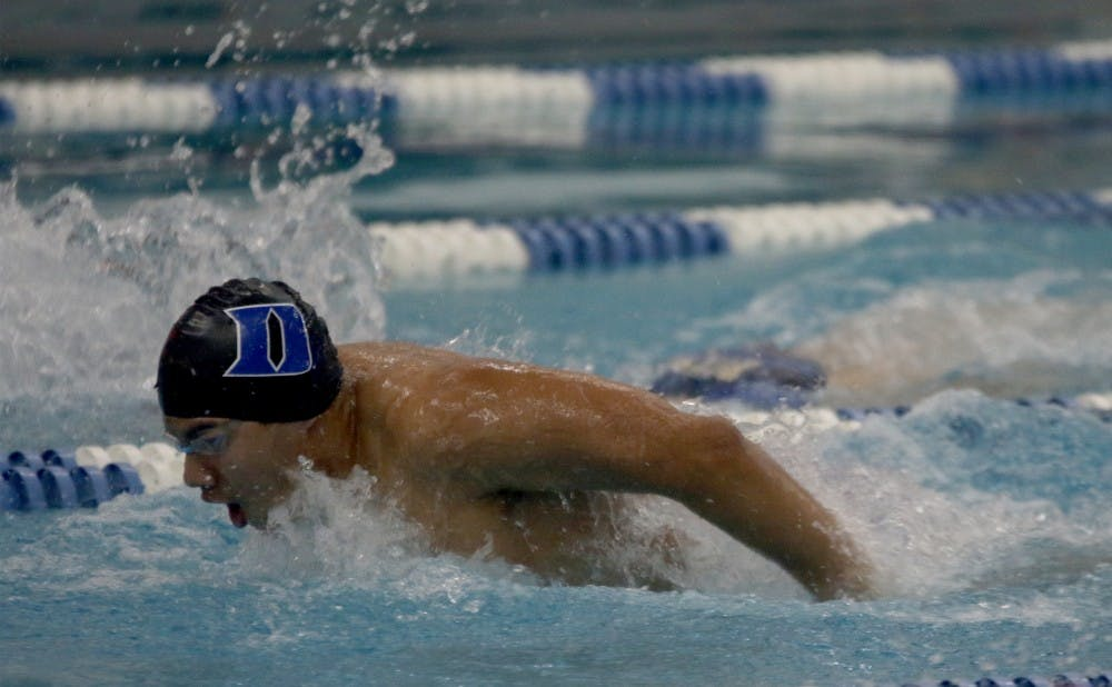 <p>The Blue Devils will return to the NCAA championships looking to atone for a relay disqualification in last year's event and put points on the scoreboard.</p>