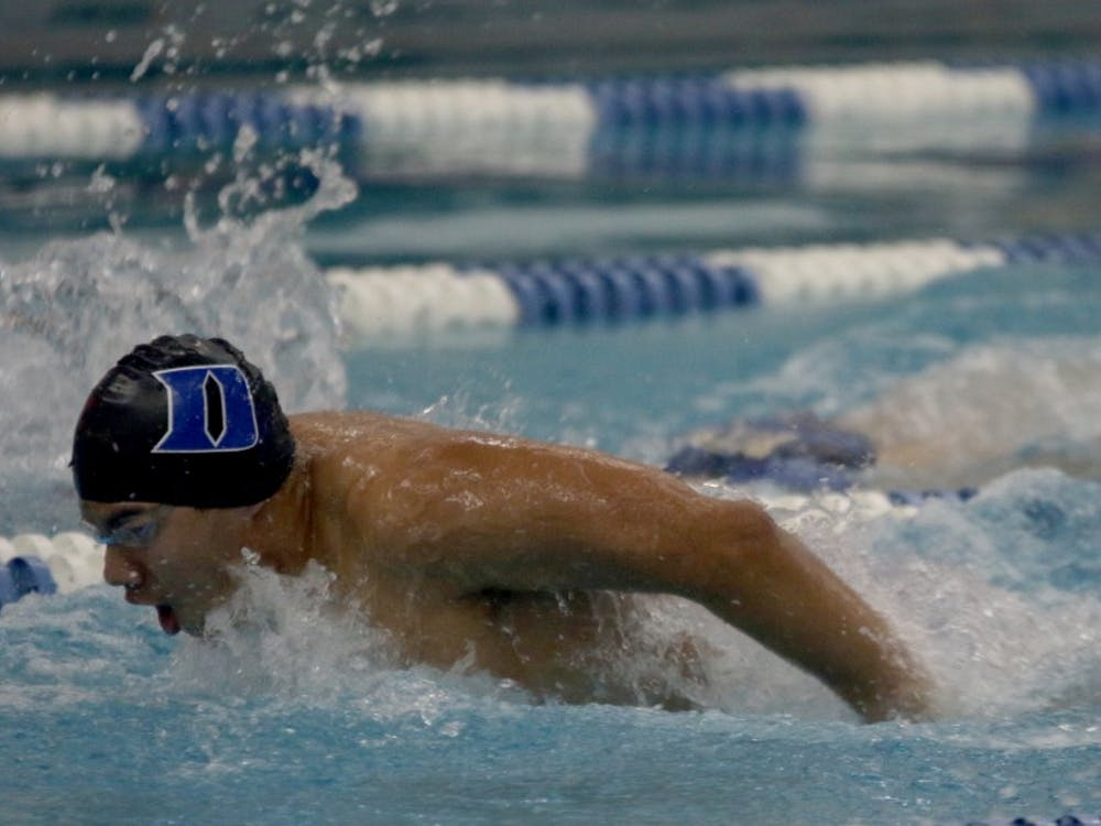 The Blue Devils will return to the NCAA championships looking to atone for a relay disqualification in last year's event and put points on the scoreboard.