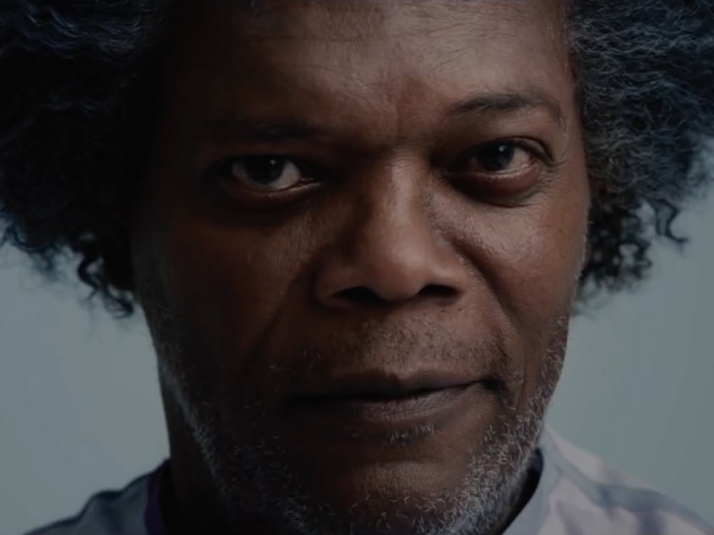 """Glass,"" M. Night Shyamalan's conclusion to the ""Unbreakable"" trilogy opened in theaters Jan. 18."