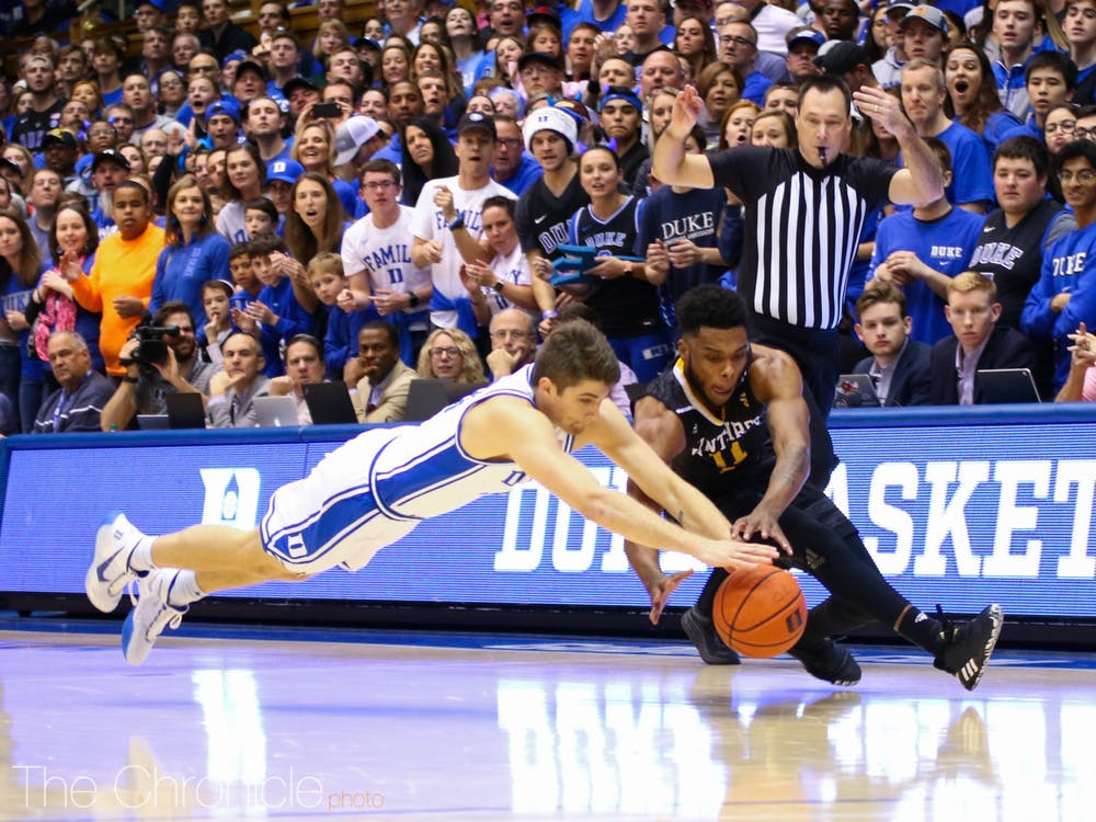 Image result for duke blue devils men's basketball