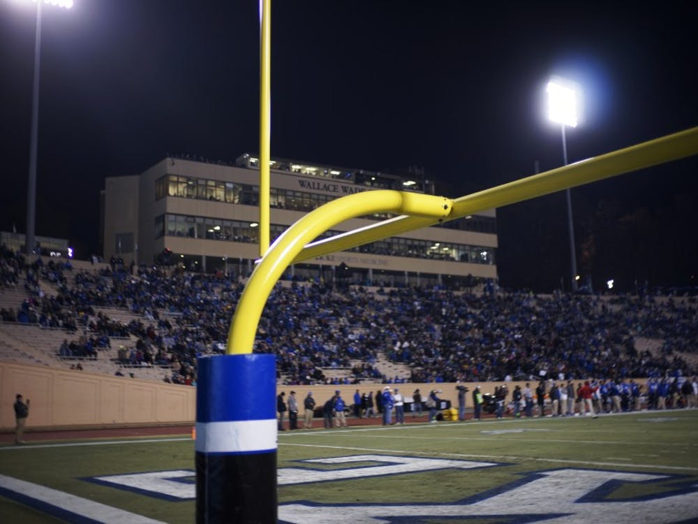 Wallace Wade Stadium will undergo massive renovations in the coming two years to bring the stadium up-to-date.