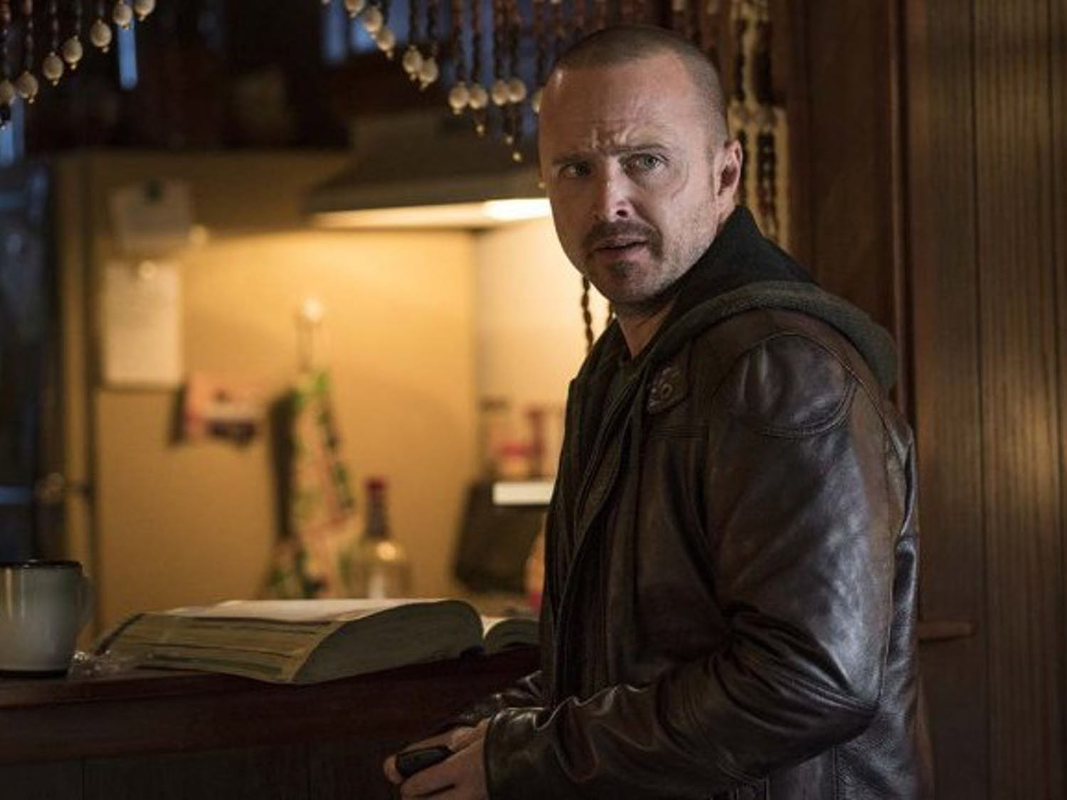 """El Camino: A Breaking Bad Movie,"" released to Netflix Oct. 11, follows Aaron Paul's Jesse Pinkman after the events of ""Breaking Bad""'s series finale."