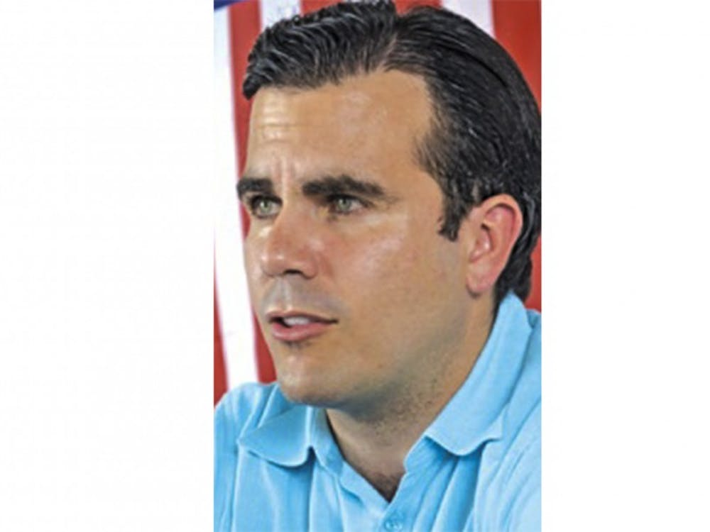 Ricardo Rosselló now serves as governor of the Commonwealth of Puerto Rico, after spending time at Duke researching neurobiology and stem cells.