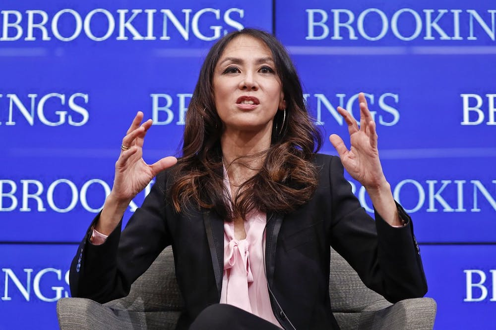 <p>Amy Chua, a former Duke Law School professor, allegedly invited students and federal judges to her home for dinner parties despite Yale students and faculty being asked not to host or attend maskless indoor gatherings.</p>