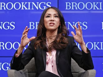 Amy Chua, a former Duke Law School professor, allegedly invited students and federal judges to her home for dinner parties despite Yale students and faculty being asked not to host or attend maskless indoor gatherings.