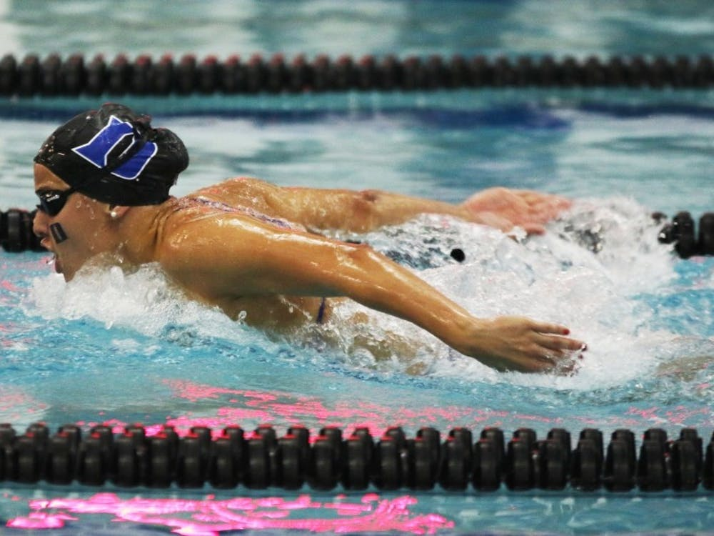 After some time away for the holidays, the Blue Devils will jump back in the pool Friday, looking to make a splash against another ranked opponent in South Carolina.