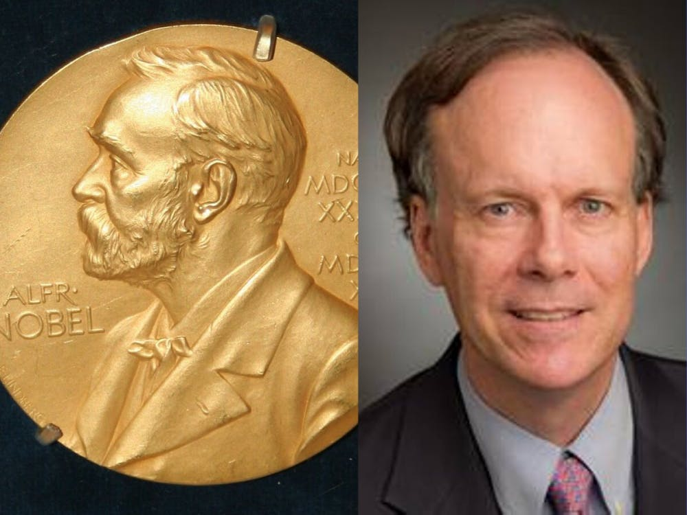 Trustee William Kaelin Jr. is one of three recipients of the Nobel Prize for Physiology or Medicine.