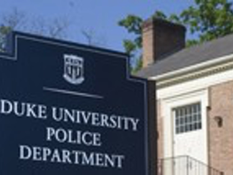 Duke Police Resource GuideCREDIT: Jon Gardiner/ Duke Photography047506_police_resource_guide