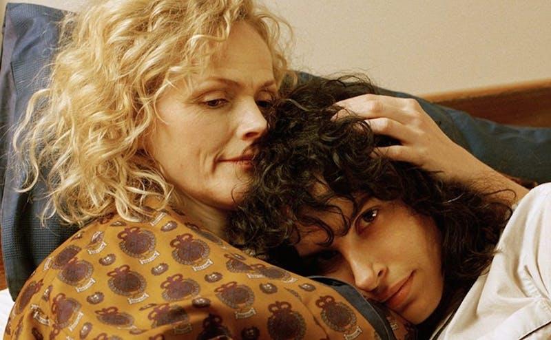 """Iranian-American filmmaker Desiree Akhavan's six-episode series """"The Bisexual"""" debuted on Hulu in November."""